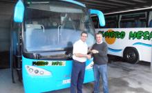 Primera venta de Selling Car Canarias de Guaguas
