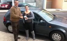Primera venta de Selling Car Canarias de Turismos V.O.