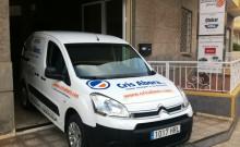 Entregamos los dos primeros Vehículos Citroën, vendidos por nuestra empresa.