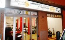 Inauguramos nueva Exposición en Los Majuelos, en San Cristobal de La Laguna